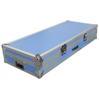 Zomo Flightcase P-800/19 for 2x CDJ-800 + 1x 19 #4