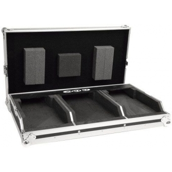 Zomo Flightcase DX for 2x DN-S1200 + 1x DJM-400 #3