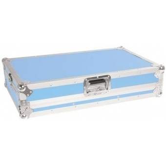 Zomo Flightcase DX for 2x DN-S1200 + 1x DJM-400 #6