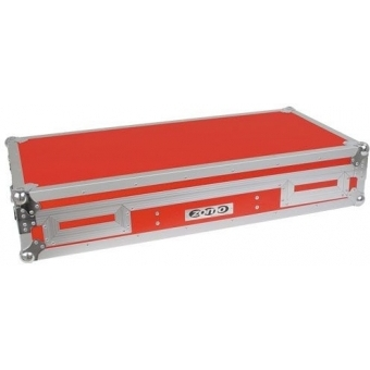 Zomo Flightcase DN-3500/12 for 2x DN-S3500 + 1x 12 #5