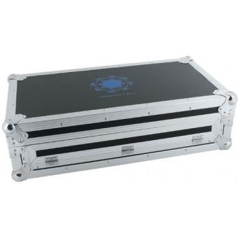 Zomo Flightcase Set 120 for 2x DN-S1200/1000 + 1x DN-X120 #2