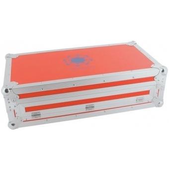 Zomo Flightcase Set 120 for 2x DN-S1200/1000 + 1x DN-X120 #5