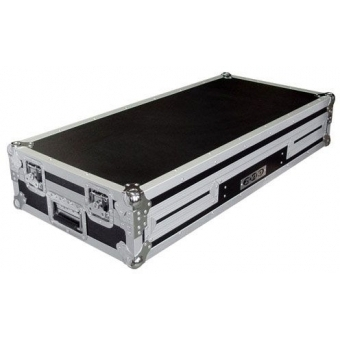 Zomo Flightcase P-800/12 for 2x CDJ-800 + 1x 12 #2