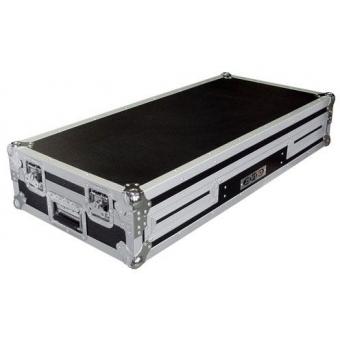 Zomo Flightcase P-800/12 for 2x CDJ-800 + 1x 12 #2