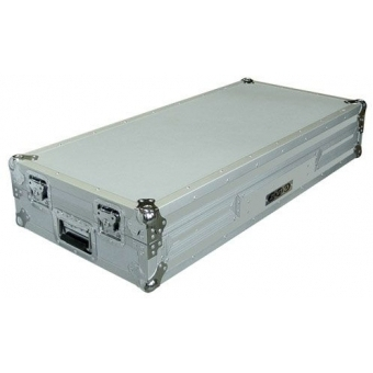 Zomo Flightcase P-800/12 for 2x CDJ-800 + 1x 12 #4