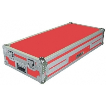 Zomo Flightcase P-800/12 for 2x CDJ-800 + 1x 12 #5