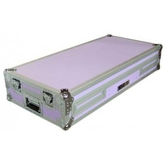 Zomo Flightcase P-800/12 for 2x CDJ-800 + 1x 12 #6