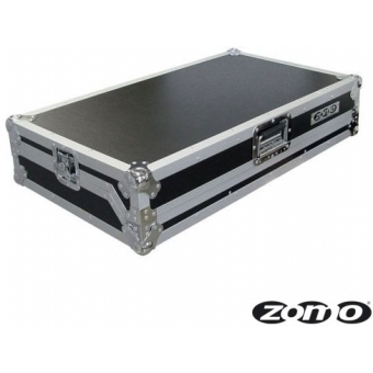 Zomo Flightcase Set 100 for 2x CDJ-100 + 1x DJM-400/DXM-06 #4