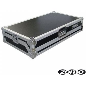 Zomo Flightcase Set 100 for 2x CDJ-100 + 1x DJM-400/DXM-06 #4