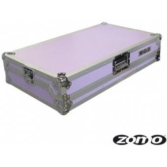 Zomo Flightcase Set 100 for 2x CDJ-100 + 1x DJM-400/DXM-06 #7