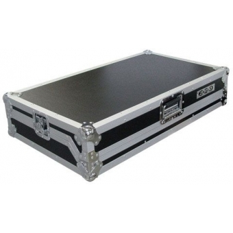 Zomo Flightcase Set 400 MK2 for 2x CDJ-400 x 1x 12 #2