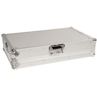 Zomo Flightcase Set 400 for 2x CDJ-400 + 1x 10 #4