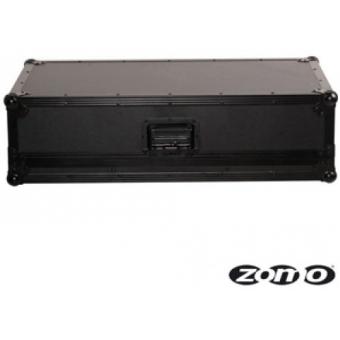 Zomo Flightcase Set 200 Plus NSE for 2 x CDJ-200 + 1 x 12 #3