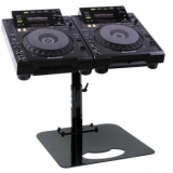 Zomo Pro Stand P-900/2 black for 2 x CDJ-900