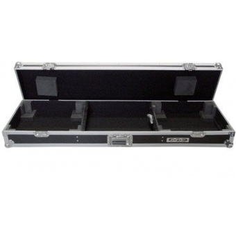 Zomo Flightcase SL-19 for 2x Turntable SL + 1x 19 #3