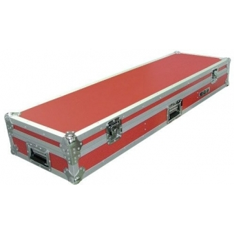 Zomo Flightcase SL-19 for 2x Turntable SL + 1x 19 #5