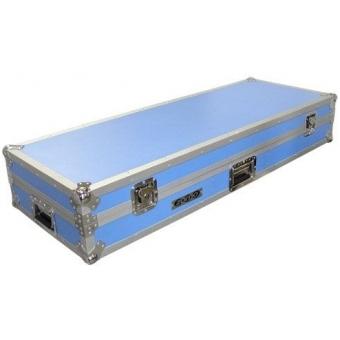 Zomo Flightcase T-600 for 2x Turntable + 1x 12 #4