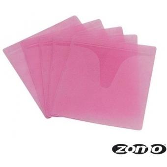 Zomo Accessoires CD Sleeves 100 pieces #2