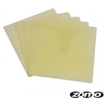 Zomo Accessoires CD Sleeves 100 pieces #3