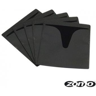 Zomo Accessoires CD Sleeves 100 pieces #4