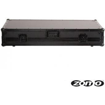 Zomo Flightcase Set 2900 NSE for 2x Pioneer CDJ-2000 + 1x DJM-90 #3