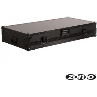 Zomo Flightcase Set 2900 NSE for 2x Pioneer CDJ-2000 + 1x DJM-90 #4