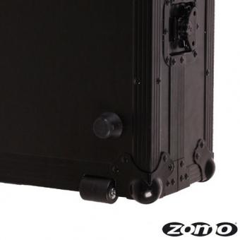 Zomo Flightcase Set 2900 NSE for 2x Pioneer CDJ-2000 + 1x DJM-90 #5