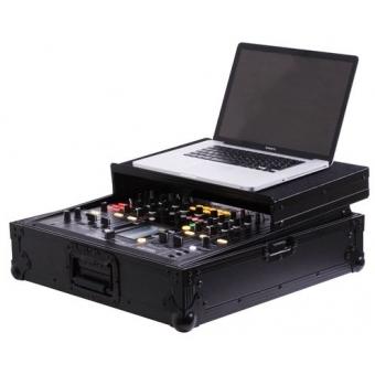 Zomo Flightcase PM-2000 Plus NSE for Pioneer DJM-2000 #2