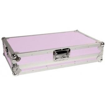 Zomo Flightcase Set 810 for 2x CDJ-800 + 1x 10 #4