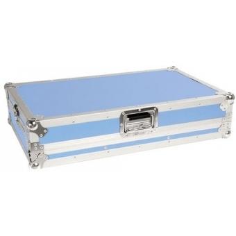 Zomo Flightcase Set 810 for 2x CDJ-800 + 1x 10 #6
