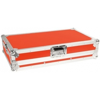 Zomo Flightcase Set 810 for 2x CDJ-800 + 1x 10 #7
