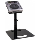 Zomo Pro Stand P-850 for 1 x CDJ-850 black