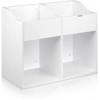 Zomo VS-Box 200/2 black/white #4