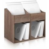Zomo VS-Box 200/2 walnut/zebrano