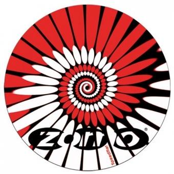 Zomo Slipmats SpeedMat Set (Twin Pack)