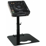 Zomo Pro Stand P-1000 black for 1 x CDJ-1000