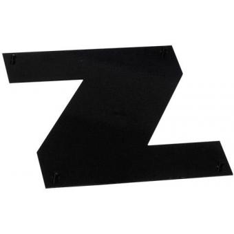 Zomo Pro Stand P-1000 black for 1 x CDJ-1000 #3