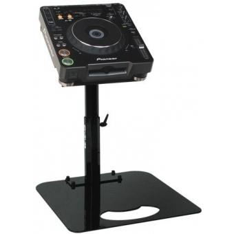 Zomo Pro Stand P-1000 black for 1 x CDJ-1000