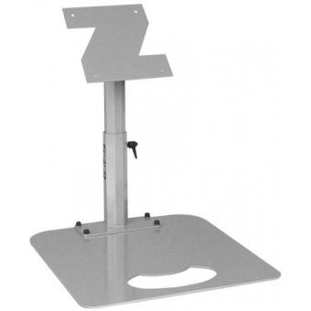 Zomo Pro Stand P-200 for 1 x CDJ-200 #4