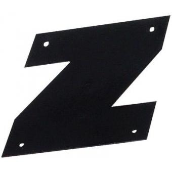 Zomo Pro Stand P-100 for 1 x CDJ-100 #3