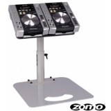 Zomo Pro Stand P-200/2 for 2 x CDJ-200
