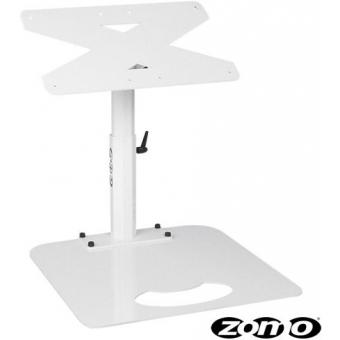 Zomo Pro Stand P-200/2 for 2 x CDJ-200 #3