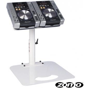 Zomo Pro Stand P-200/2 for 2 x CDJ-200 #4