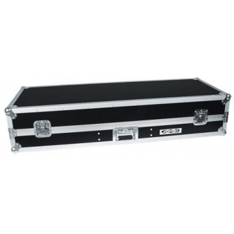 Zomo Flightcase T-600 Plus for 2x Turntable + 1x 12 #2