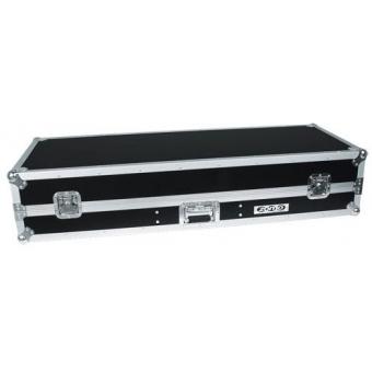 Zomo Flightcase T-600 Plus for 2x Turntable + 1x 12 #2