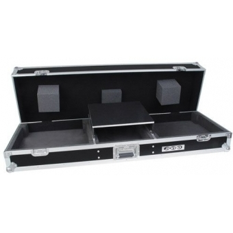 Zomo Flightcase T-600 Plus for 2x Turntable + 1x 12 #3