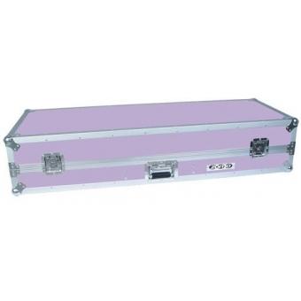 Zomo Flightcase T-600 Plus for 2x Turntable + 1x 12 #5