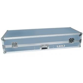 Zomo Flightcase T-600 Plus for 2x Turntable + 1x 12 #7