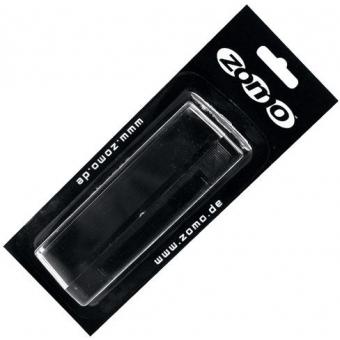 Zomo Vinyl Cleaner Velvet Pad with Stylus Brush VPS-01