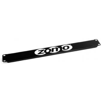 Zomo Rack Equipment Panel H-1 19 Zoll